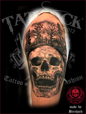 What Tattoos Are In Fashion