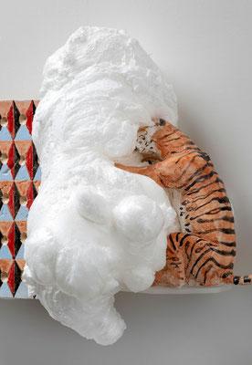 Tiger Tiger: Drachenhaut, Detail