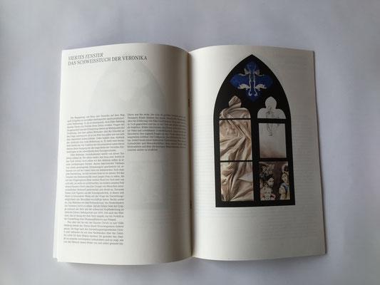 In sieben Fenstern, 2008