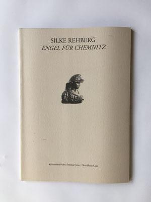 Ausstellungskatalog: Engel für Chemnitz, 1997