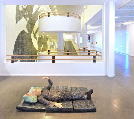 Bazon Brock, Museum Bochum