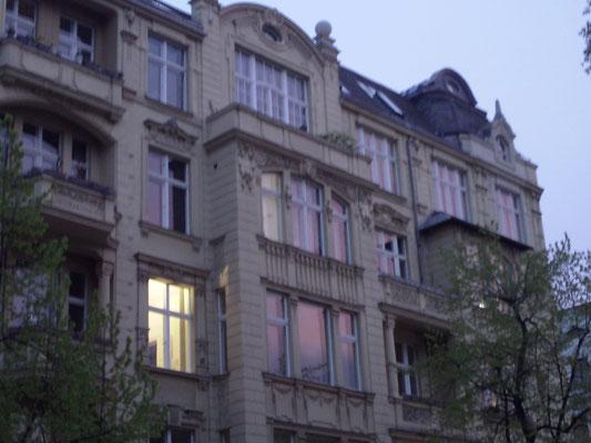 Das Flair von Berlin Charlottenburg ...