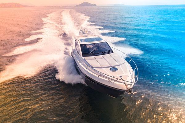 Nanoprotect Marine - Wir schützen Ihr Boot !
