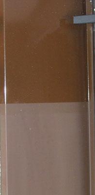 Nanoprotect Aluprotect 2K - Recolorierung von ausgeblichenen Fassaden