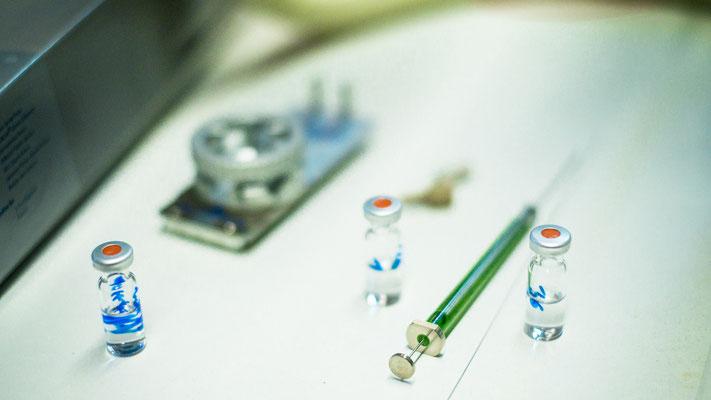 Nanoprotect GmbH - Hightech Beschichtungen der nächsten Generation...