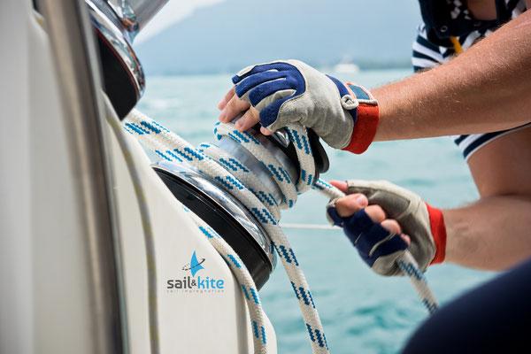 Nanoprotect Sail & Kite Coating für bessere Performance und längere Lebensdauer