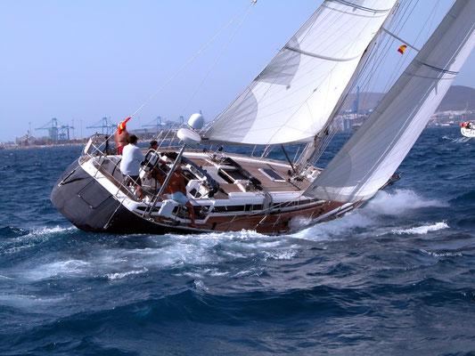 Nanoprotect GmbH - Sail & Kite Coating