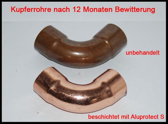 """Nanoprotect Marinelack – """"easy-to-clean"""" und Oxidationsschutz für Edelstahl, Aluminium und Kupfer"""