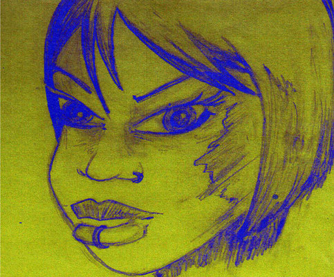 Zeichnung/Computergrafik [1999]