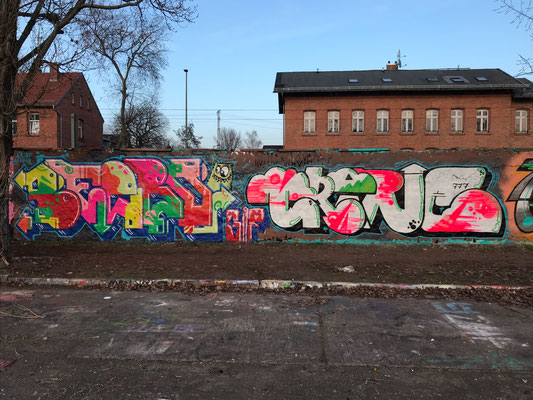 BEEBO, TRINE Berlin 2020