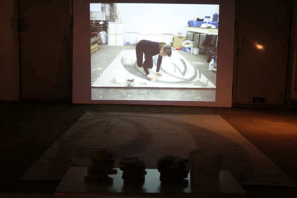Installation-View 2012