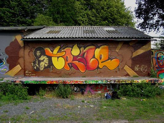 Frankfurt/M 2011