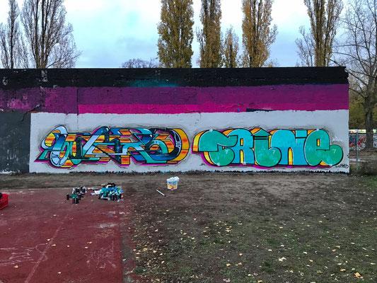 WARD, TRINE Berlin 2019