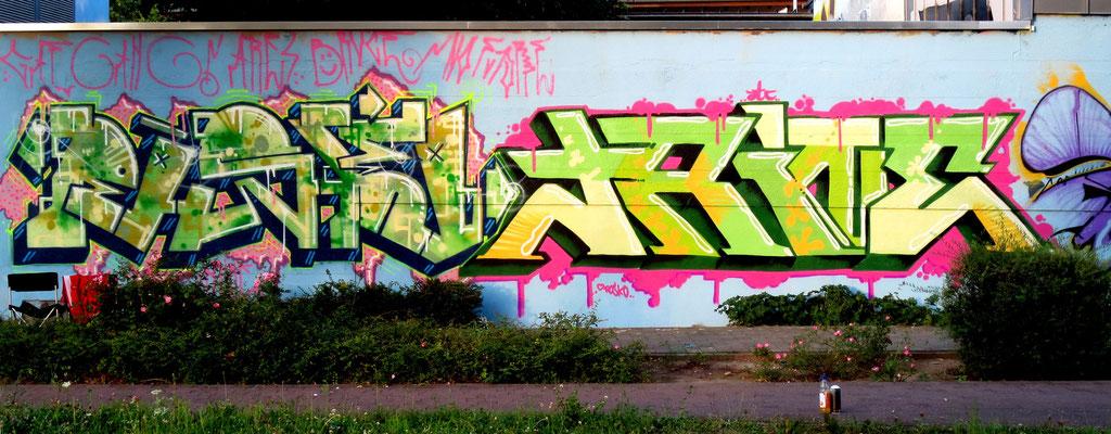 ROSKO, TRINE Langen 2014