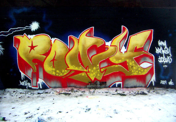 RONY, Bremen 2009