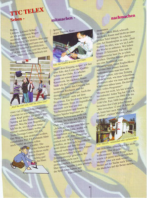 "article published in the bosnian magazine ""MIRKO"" No. 12 [1997], p. 9. [this magazine was edited by the SFOR in three languages: bosnian, english and german]"