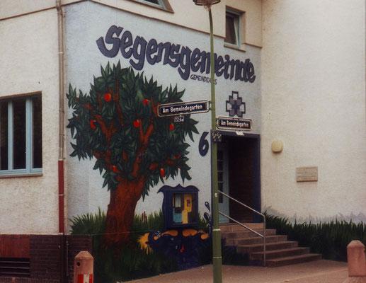Segensgemeinde, Frankfurt am Main/Griesheim, 1999