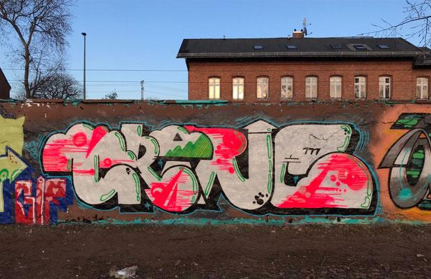 TRINE, Berlin 2020