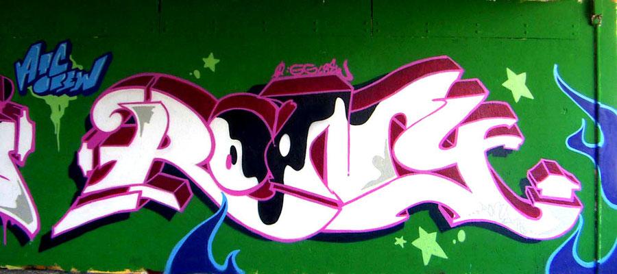 RONY, Mainz 2009