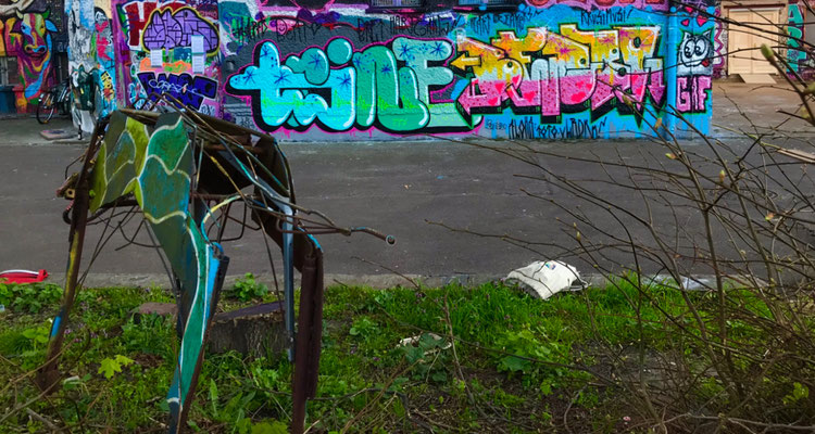 TRINE, BEEBO Berlin 2020