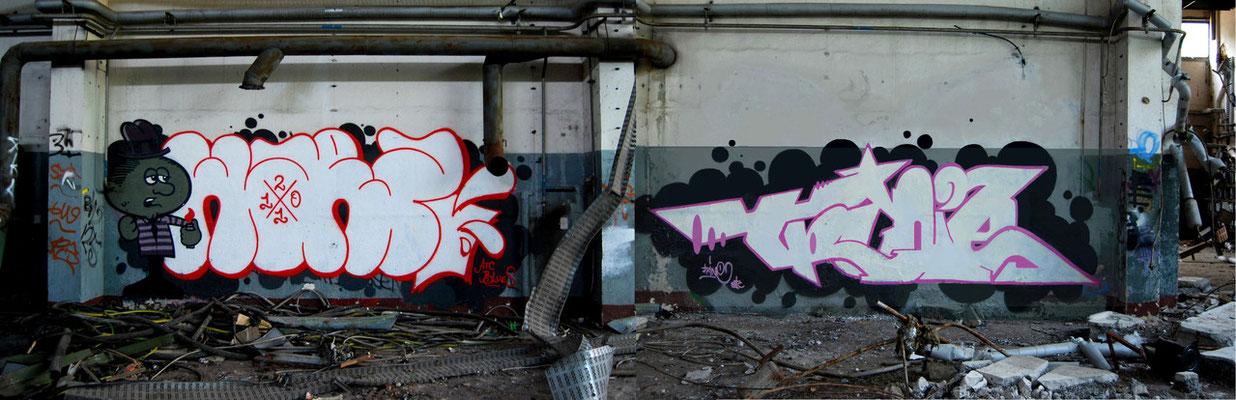 WARZ, TRINE Leipzig 2011