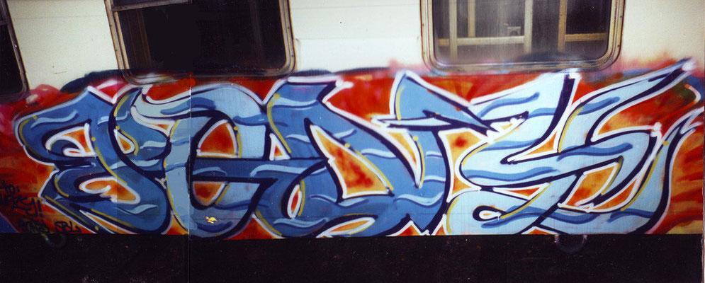 RONY, Bremen 1994