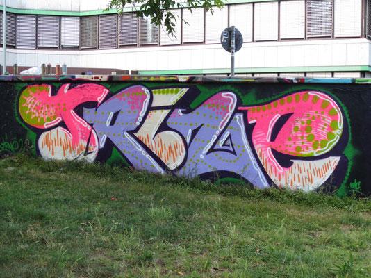 TRINE Frankfurt/M 2014