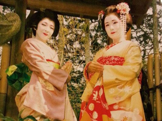 ら・りべら(真理子&詠子)