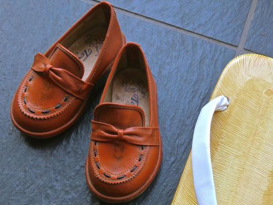 くみえの靴