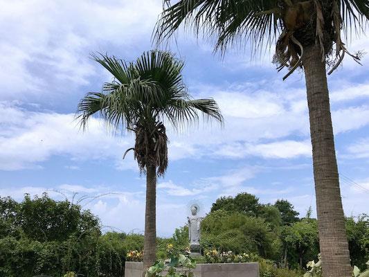 来恩寺永代共同墓 永遠の絆