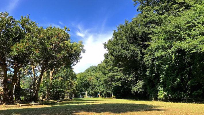 一向堂公園