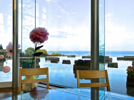 Sea Side Cafe