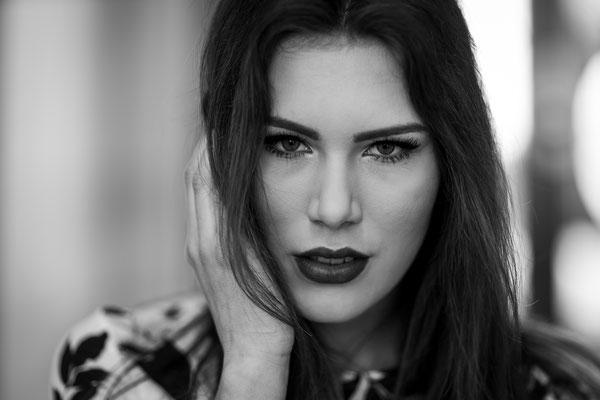 Michelle Aylien
