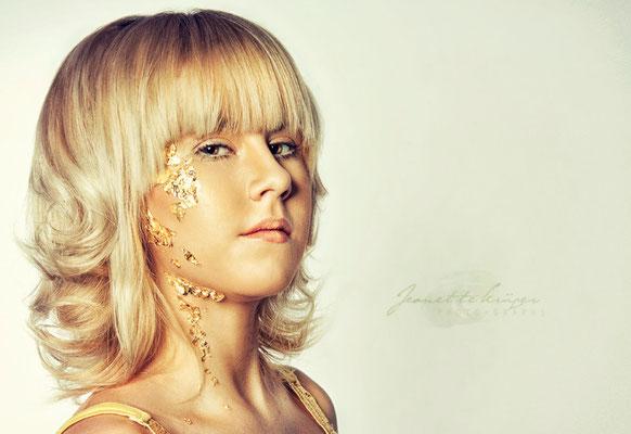 Goldmarie 2