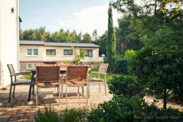 Projekt Ferienhaus Zinnowitz 11