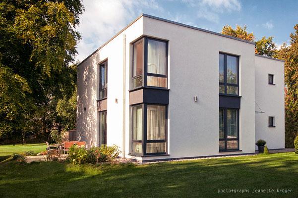 Projekt Ferienhaus Zinnowitz 2