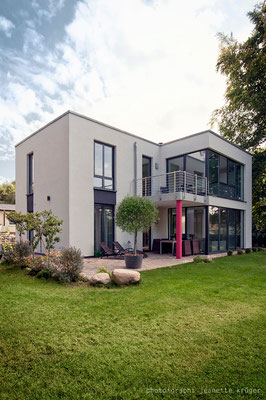 Projekt Ferienhaus Zinnowitz 3