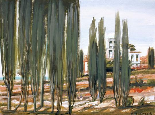 Gemälde von Gert Neuhaus
