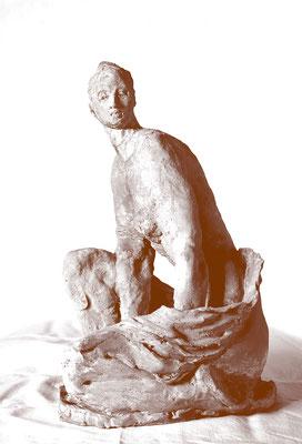 Skulptur von Gert Neuhaus