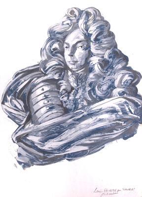Ludwig XIV 2016 II