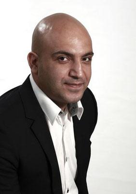 Ali Shehatta