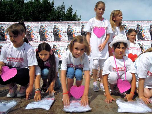 Ein Herz für Kinder - Nahkauf Fulda - Supermarkt Schaurich