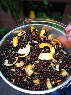 Botanicals Pfalztropfen - GIN
