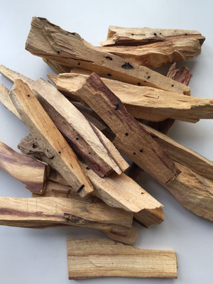 Palo Santo from Peru - limited stock