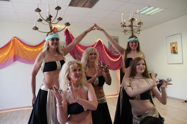 Töchter der Pyramide