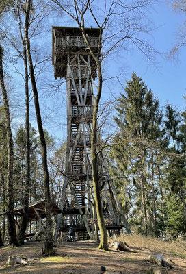 Hahnheider Turm