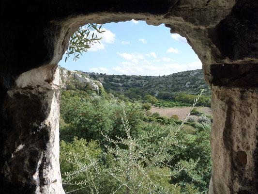 Cava d`Ispica