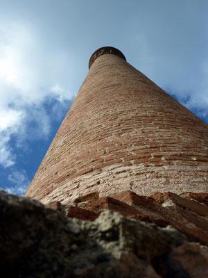 Torre Vendicari