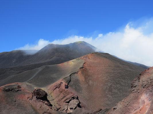 Etna - Vulkan voller Leidenschaft