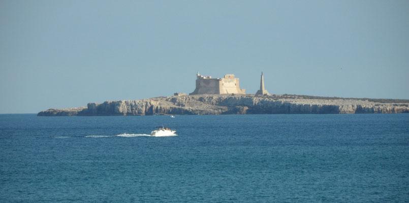 Isola di Capopàssero